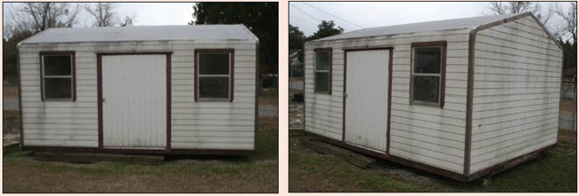 For Sale - Portable Storage Building